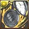 鋼の錬金術師の銀時計の画像