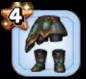 魔幻士の鎧下のアイコン