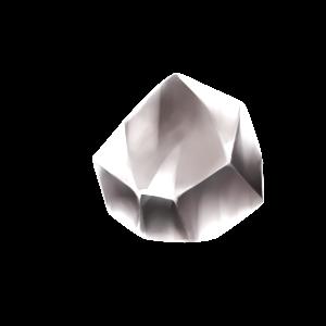 銀鉱石の画像
