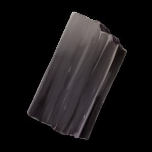 黒木材の画像
