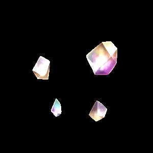 小輝石の画像