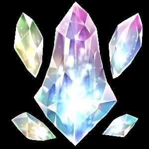 神輝石の画像