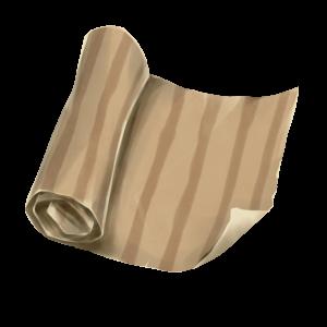 亜麻織物の画像