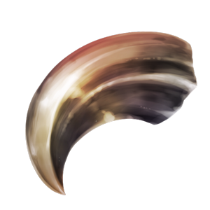 炎獣神の爪の画像