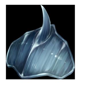海神の鱗の画像