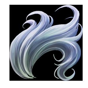 風神の尾の画像