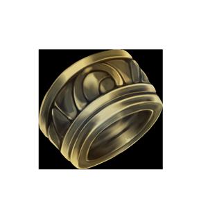 氷獄魔人の指輪の画像