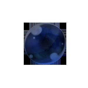 蒼水の小石の画像