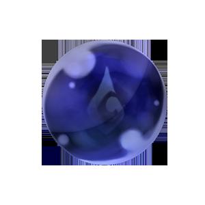 蒼水の霊石の画像