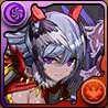 滅手の争女神・モリグーの画像