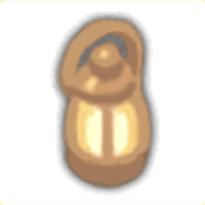 灯油ランプの画像