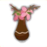 花びんの画像