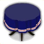 王家風円卓の画像