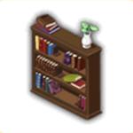 本棚の画像
