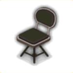 事務椅子1の画像