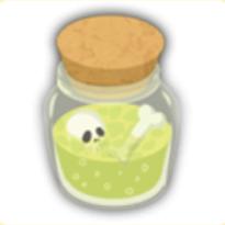 試薬瓶の画像