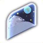 宇宙船のゲートの画像