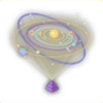 プラネタリウムの画像