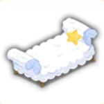 雲さんチェアの画像