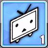 テレビちゃんの画像