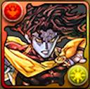 復仇の戦軍神・アレス