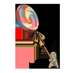 キャンディーマンの画像