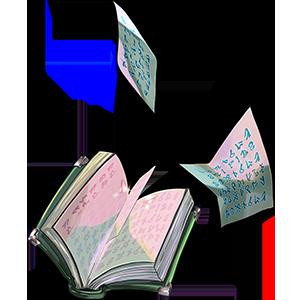 ポイズンブックの画像