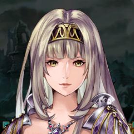 戦乙女アリーシャの画像