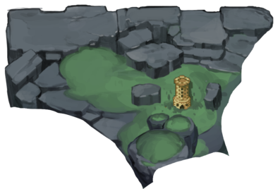 秘密の平原の画像