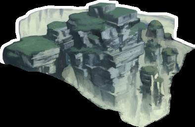 潜伏の地の画像