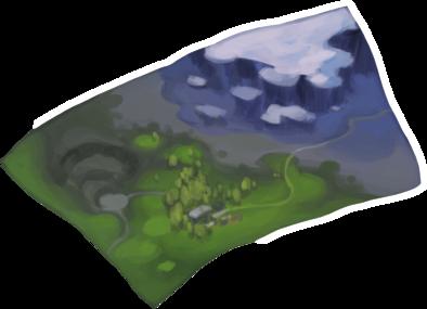 天道の峰の画像