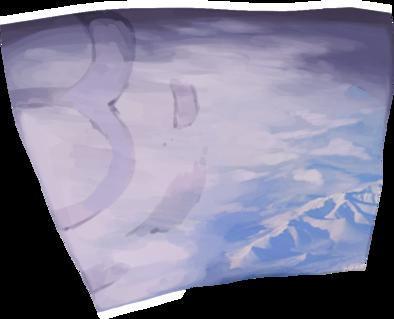 霜の丘の画像