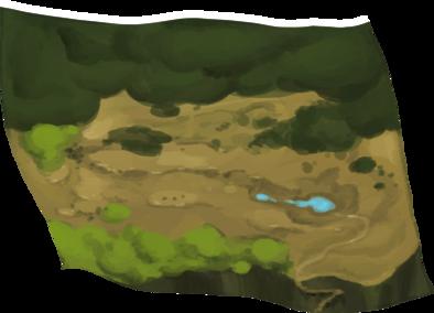 白の砂漠の画像