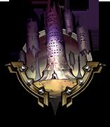 怪しい暗闇尖塔の画像