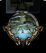 謎の暗闇尖塔の画像