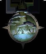 秘密の暗闇尖塔の画像