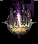 裏切り者の暗闇尖塔の画像