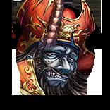 [復讐の海賊団]フック船長の画像