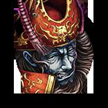 [怒りの復讐鬼]フック船長の画像