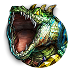 [刻の暴食者]クロノダイルの画像