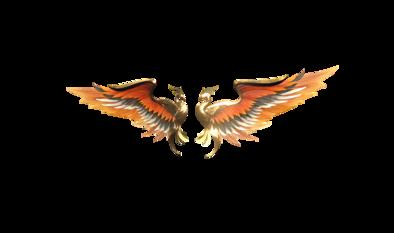 フリッシュの鳥翼の画像