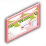 茶会の大窓の画像