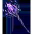 深夜の杖の画像