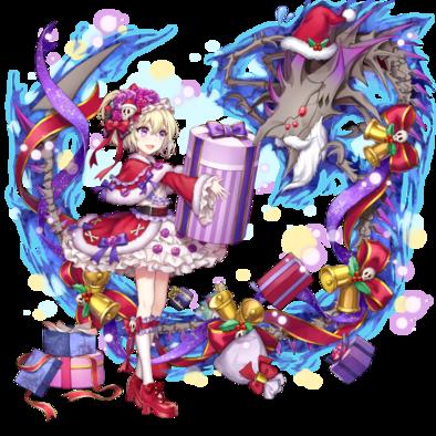 [特別な贈物]ドルシーの画像