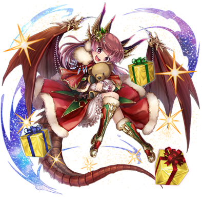 [聖夜の竜姫]アルフェッカの画像