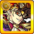 気高き魔界の王 ベルゼブブのアイコン