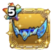 竜の騎士の冠★のアイコン