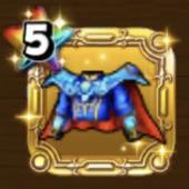 竜の騎士の鎧上★
