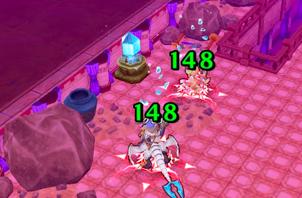 ドラゴンライダーソロイベント攻略の画像