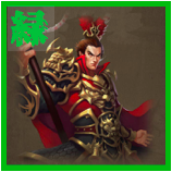 緑武将のアイコン